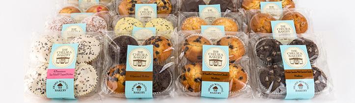 Europe Bakery Cakes