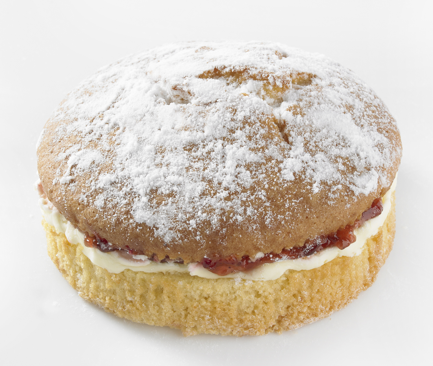 Victoria sponge cake perfection foods for Sponge co uk